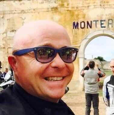 """Maria De Giovanni riceve il premio intitolato """"percorsi difficili"""" promosso da MC Salentum Terrae"""