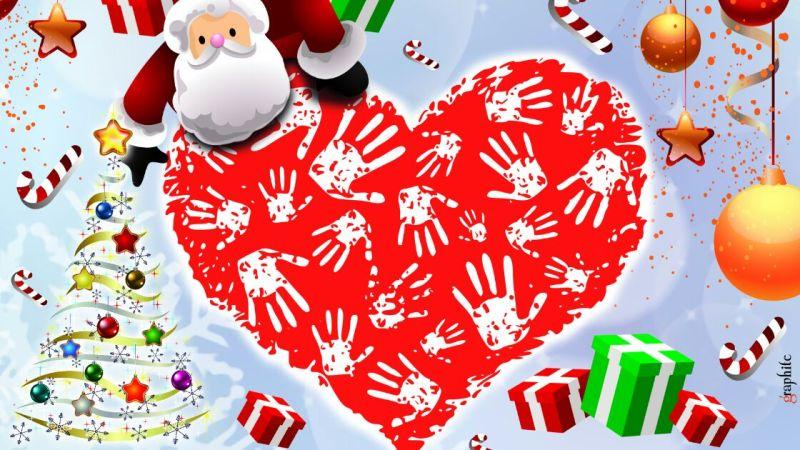 Se la gente usasse il cuore, domani a Martano il mercatino.