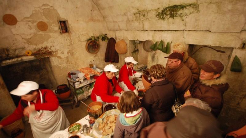 Presentata a Palazzo Adorno la 40esima edizione della festa de lu foca a Zollino