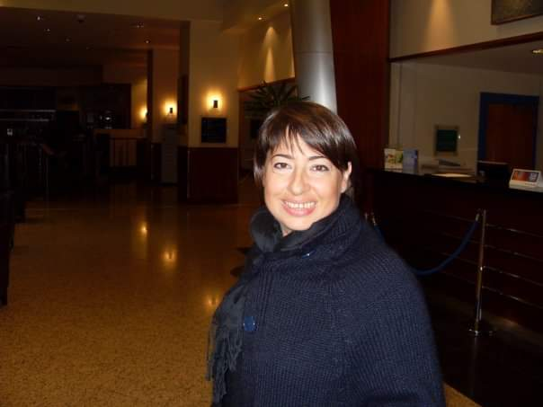 Intervista a Roberta Apos Presidente Acconciatori Confartigianato