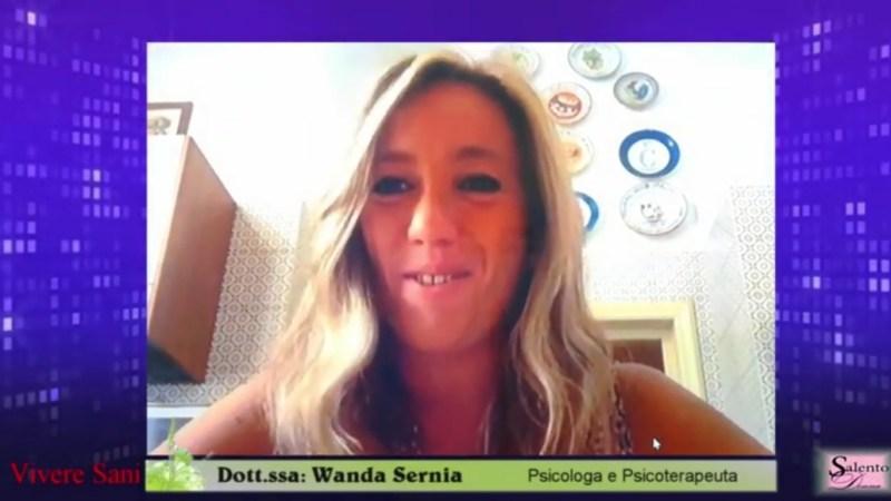Parliamo di donne al tempo del Covid-19, universo al femminile con la Psicologa e Psicoterapeuta Wanda Sernia
