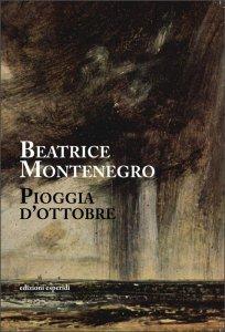 Pioggia d'Ottobre copertina libro