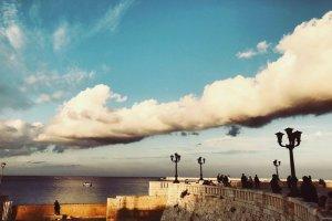 Suoni e Canti del Sud dal cuore di Otranto - foto di Mimmo Villani
