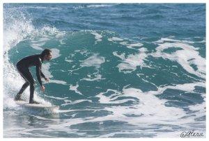 surf in salento