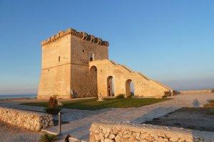 chiusura litoranea Porto Cesareo - Sant'Isidoro