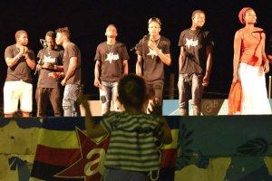 giornata mondiale del rifugiato coro Madeinworld ArciLecce