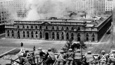 11 settembre golpe cileno