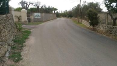 Via Vorelle - Galatone