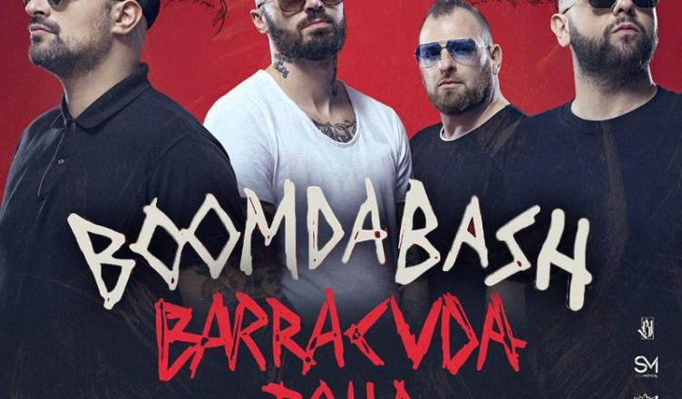 boomdabash barracuda