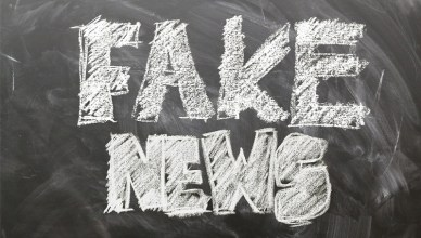 fake news - bufala