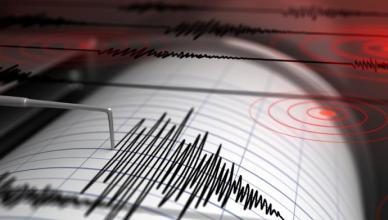 terremoto sisma sismografo