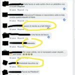 Commenti contro Gianluca Maggiore