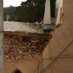danni chiesa tricase