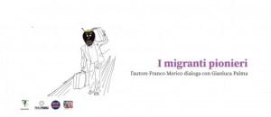 LibrInScatola - I migranti pionieri - Franco Merico