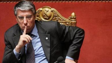 carlo giovanardi - emendamento tutela pedofili