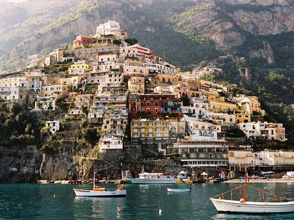 Amalfi - Mini Crociera in Costiera Amalfitana