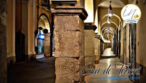 Borgo Scacciaventi Cava de Tirreni