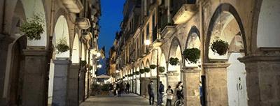 Cava de Tirreni Salerno Campania