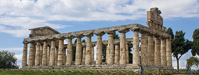 Paestum Scav