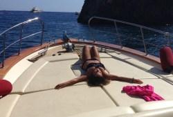 Escursione in Barca in Costiera Amalfitana