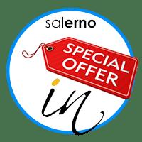 Salerno offerte