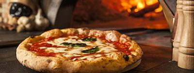 Pizza Napoletana Cooking Class