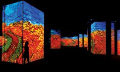 Mostra Van Gogh a Salerno