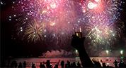 Capodanno in Crociera Salerno