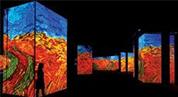Van Gogh Mostra Immersiva Salerno
