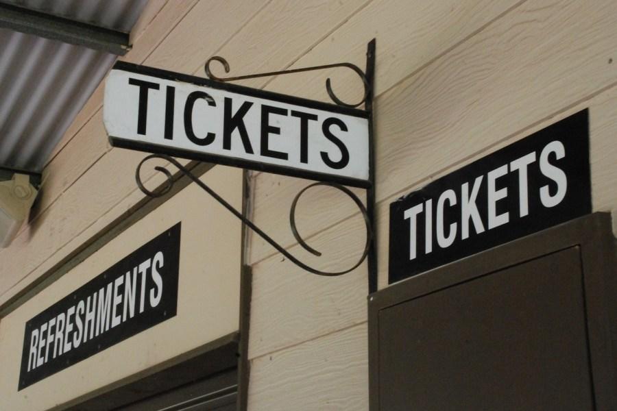 sistema di biglietteria gratuito