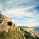 Sentieri TREKKING in CAMPANIA: Salerno - il sentiero del Castello Arechi