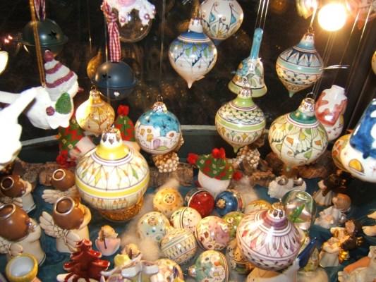 Natale in Costiera Amalfitana
