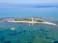 Tour in Campania - Tour in Barca nel Cilento Acciaroli Area Marina Protetta Castellabate