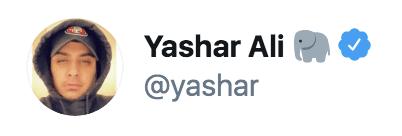 Yashar Ali