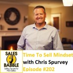Chris Spurvey Sales Babble