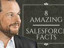 8 Amazing Salesforce Facts You Never Knew