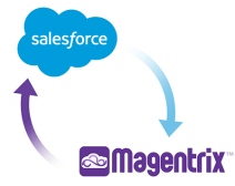 salesforce-magentrix