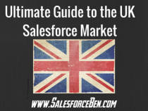 Ultimate Guide to the UK Salesforce Market