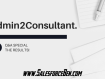 Admin2Consultant – Q&A Results