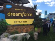 Dreamforce 2016 – Advice for First Timers