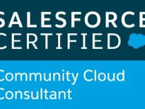 Community Cloud Consultant Certification Guide & Tips