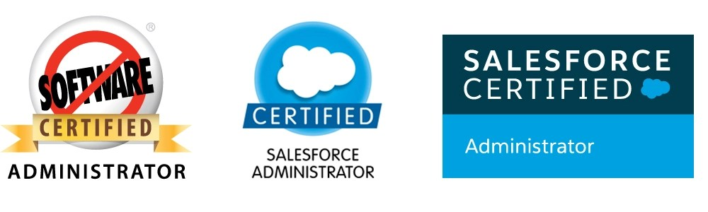 New Salesforce Certifications For 2016 Salesforce Ben