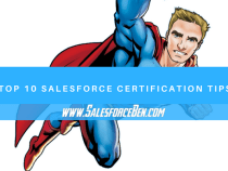 Free eBook – Top 10 Salesforce Certification Tips
