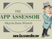 The App Assessor – Skyvia Data Wizard