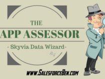 The App Assessor – Skyvia Data Wizard