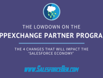 The Low-down on the 'AppExchange Partner Program': What you need to know in 4 points