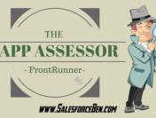 The App Assessor – FrontRunner