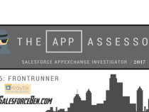 The AppAssessor #6: FrontRunner