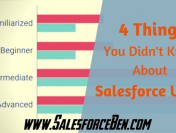 4 Things You Didn't Know About Salesforce Users