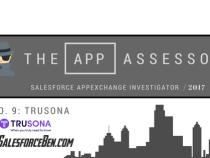 The AppAssessor #9: Trusona